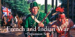 French and Indian War Expansion (1st Edition)