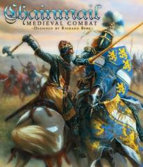 Chainmail - Medieval Combat