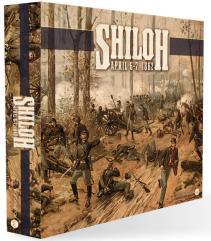 Shiloh - April 6-7, 1862