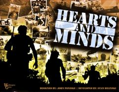 Hearts and Minds - Vietnam 1965-1975 (1st Edition)