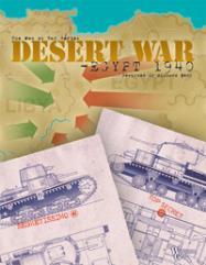 Desert War - Egypt 1940