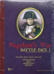 Napoleon's War - Battle Pack I