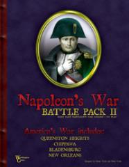 Napoleon's War - Battle Pack II