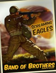 Screaming Eagles (1st Edition)