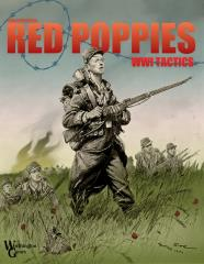 Red Poppies - WWI Tactics