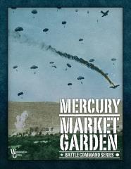 Mercury - Market Garden