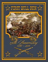 First Bull Run - 150th Anniversary 1861-2011