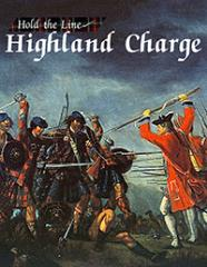 Frederick's War, Highland Charge Expansion