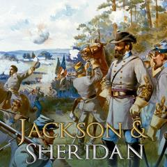 Jackson & Sheridan, The Valley Campaigns