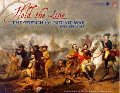 French and Indian War Expansion (2nd Edition)