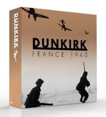 Dunkirk - France 1940