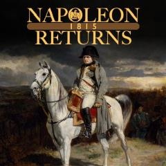 Napoleon Returns 1815