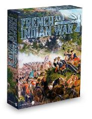 French and Indian War - 1757-1759