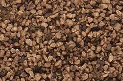 Coarse Ballast - Brown (Shaker)