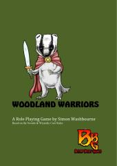 Woodland Warriors