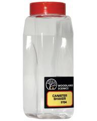 Canister Shaker