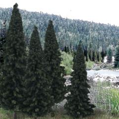 "Fir Trees - Evergreen Blend (4"" - 6"")"