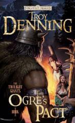 Twilight Giants, The #1 - The Ogre's Pact