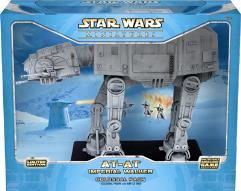 AT-AT Imperial Walker Colossal Pack