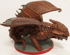 Copper Dragon #1