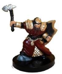 Dothal, Dwarf Cleric (D&DB1)