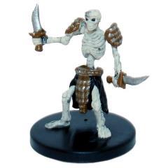 Skeleton (Knives) (U)