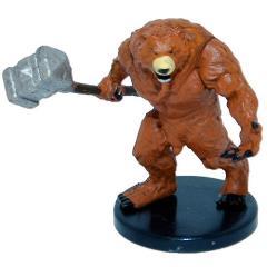 Werebear (Hammer) (U)