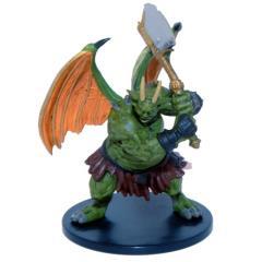 Ycaloth (Axe) (U)