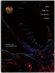 1999 Q1 Catalog