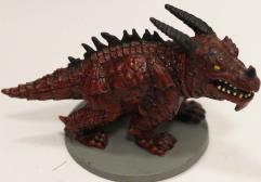 Redspawn Firebelcher #1