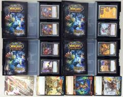 World of Warcraft TCG Collection - 400+ Cards!