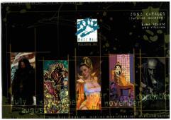 2002 Summer/Fall Catalog