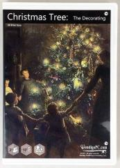 Christmas Tree - The Decorating