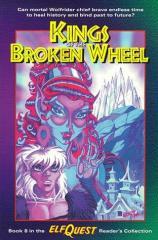 Book #8 - Kings of the Broken Wheel