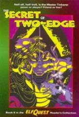 Book #6 - the Secret of Two-Edge