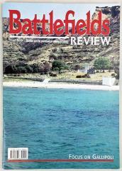 "#6 ""Focus on Gallipoli, Be a Latter Day Columbus, Napoleonic Prisoners of War"""