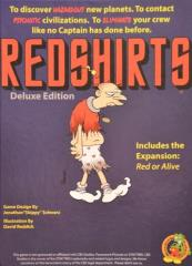 Redshirts (Deluxe Edition)