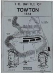Battle of Towton 1461, The