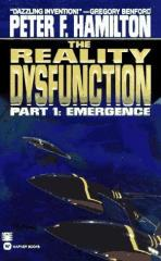Reality Dysfunction, The #1 - Emergence