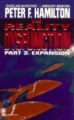 Reality Dysfunction, The #2 - Expansion