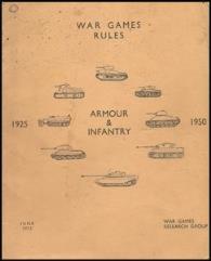 Armor & Infantry 1925-1950