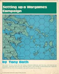 Setting up a Wargames Campaign (2nd Edition)