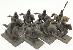 Cavalry Regiment Collection #1
