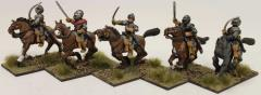 Cuirassiers  Collection #1