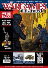 """#391 """"Free Warlord Games Models"""""""