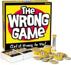 Wrong Game, The
