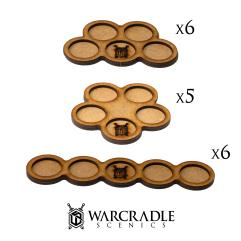 Formation Movement Trays - 20mm