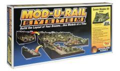 Mod-U-Rail System - Corner Module Kit