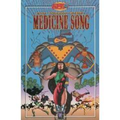 Gen 13 - Medicine Song