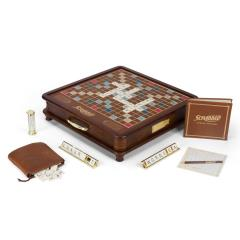 Scrabble (Luxury Edition)